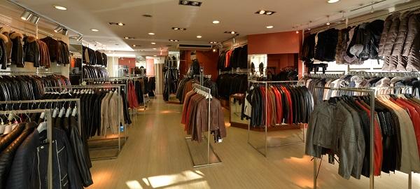 murphy esdamu magasin vestes blousons et manteaux cuir lyon. Black Bedroom Furniture Sets. Home Design Ideas